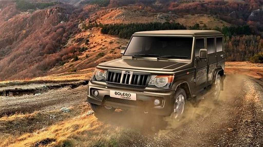 Mahindra Bolero Crosses 10 Lakh Unit Sales Since Launch In 2000
