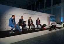 Mahindra Launches Luxury EV Brand Automobili Pininfarina 1