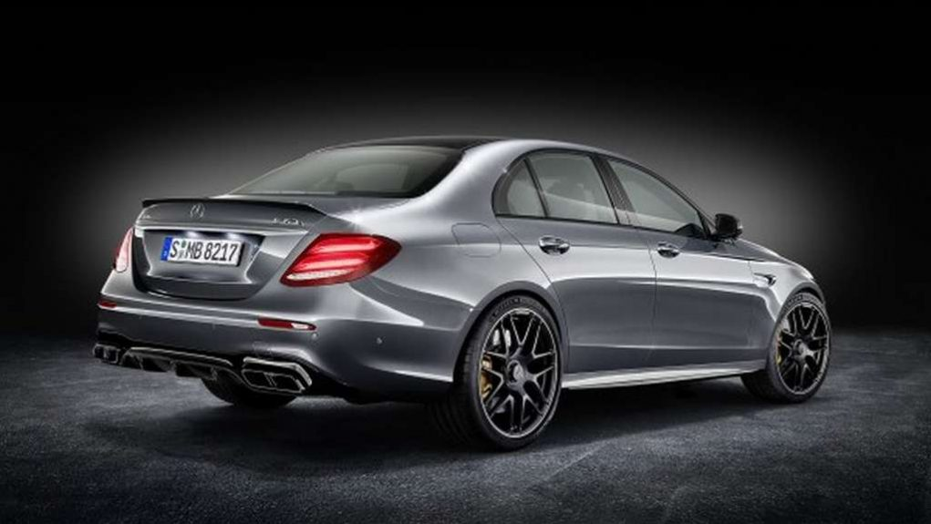 Mercedes-AMG E63 S 4Matic+ India Launch, Price, Engine, Specs, Features, Interior, Performance, Booking 1