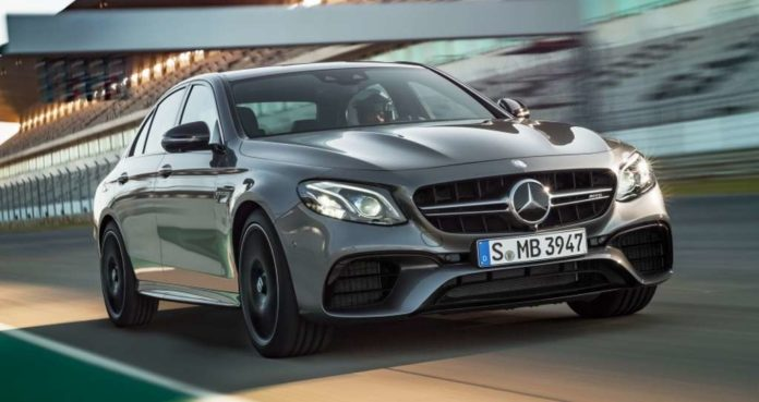 Mercedes-AMG E63 S 4Matic+ India Launch, Price, Engine, Specs, Features, Interior, Performance, Booking 3