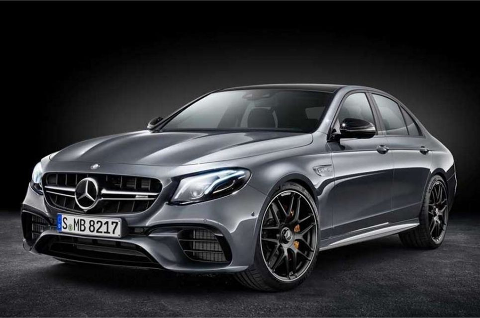 Mercedes-AMG E63 S 4Matic+ India Launch, Price, Engine, Specs, Features, Interior, Performance, Booking