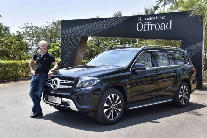 Mercedes-Benz GLS Grand Edition Launched In India At Rs. 86.90 Lakh 2