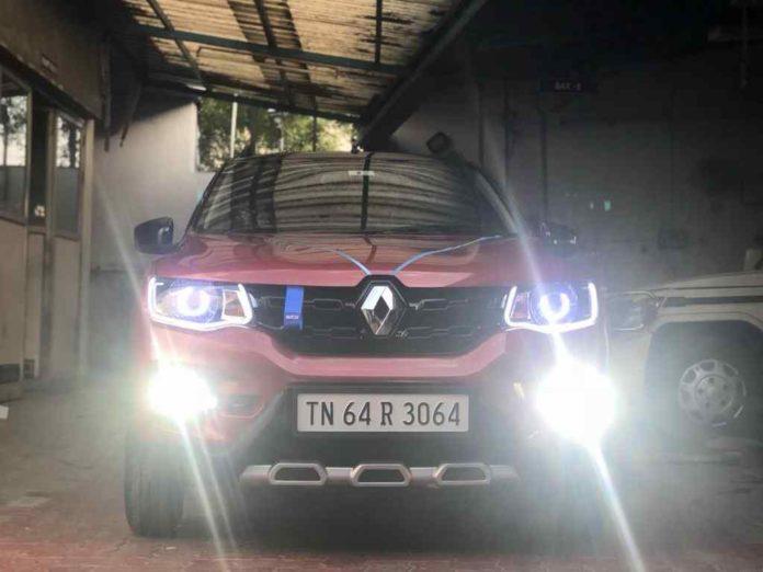 Modified-Renault-Kwid-India 2