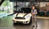 New-Gen Mini Countryman Launch In India At Rs. 34.90 Lakh 11