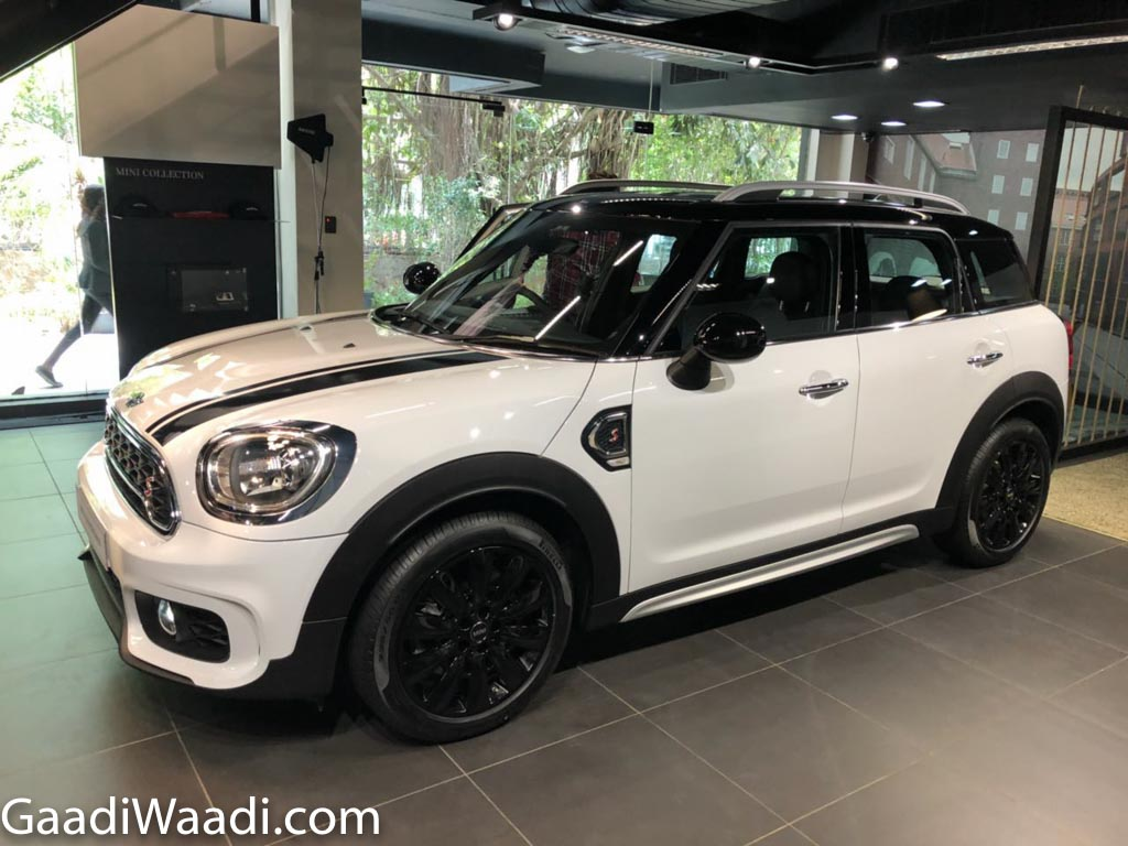 bmw mini brand comes to india essay Bmw aims to double sales of mini brand in india in 2018  the new mini  countryman comes with both petrol and diesel powertrains.