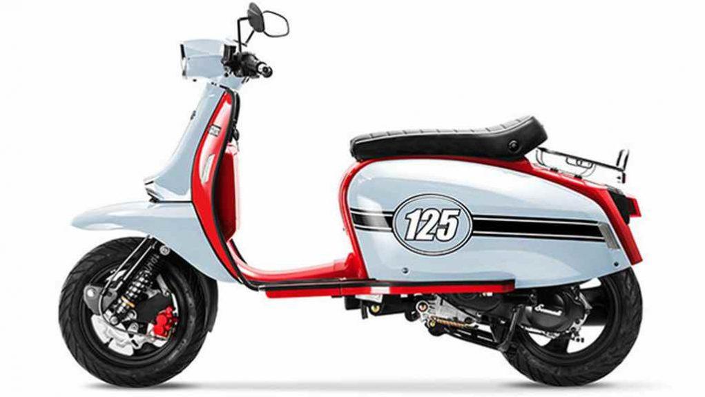 Scomadi TT125