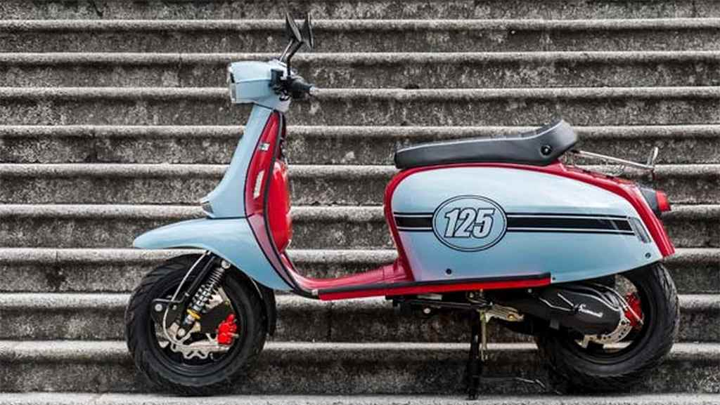 Scomadi TT125 India Launch, Price, Engine, Specs, Features 2
