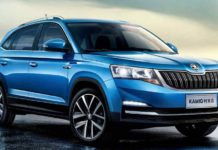 Skoda Kamiq Crossover Revealed In Official Images Ahead Of Beijing Debut 1