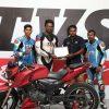 TVS Young Media Racer 2018 - TVS Racing