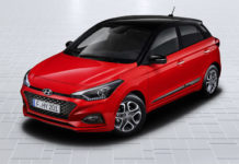 Updated 2018 Hyundai i20 Europe 3