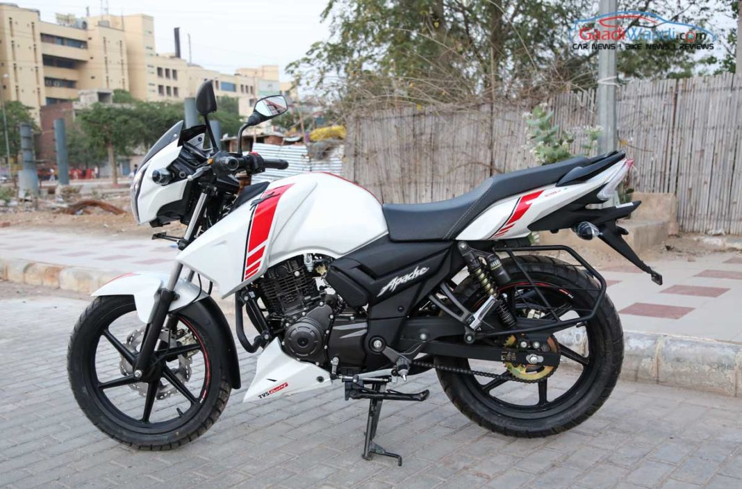 tvs apache rtr 160 race edition-9