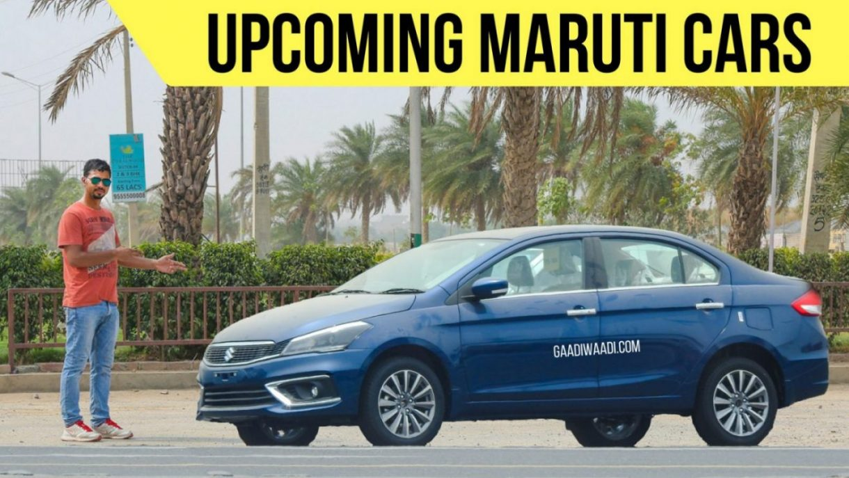 Upcoming Maruti Suzuki Cars In 2018 9 Cars