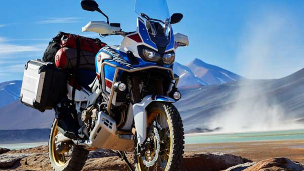2018 Honda Africa Twin India launch, Price, Engine, Specs, Performance, Booking, Features 1