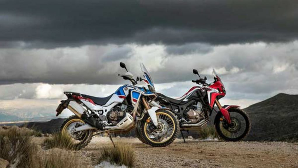2018 Honda Africa Twin India launch, Price, Engine, Specs, Performance, Booking, Features