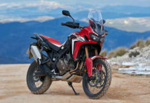 2018 Honda Africa Twin India launch, Price, Engine, Specs, Performance, Booking, Features 4