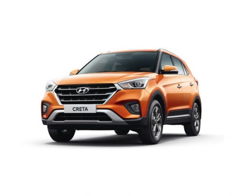 2018 Hyundai Creta Facelift Launched In India, Price, Specs, Features 1