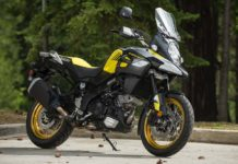 2018 Suzuki V-Strom 650 XT India Launch Price Specs Features Performance