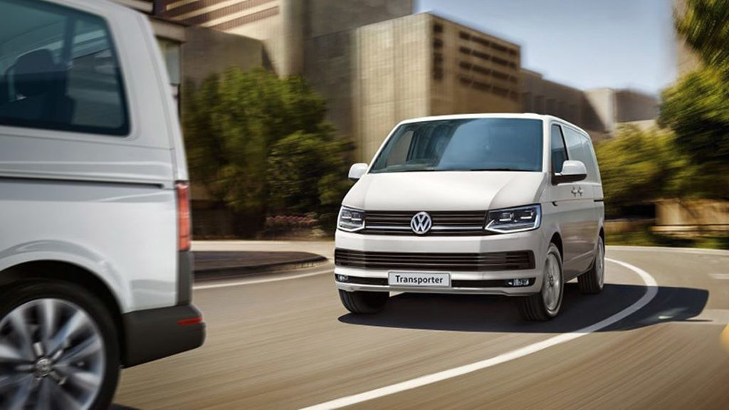 Apple signs deal with VW
