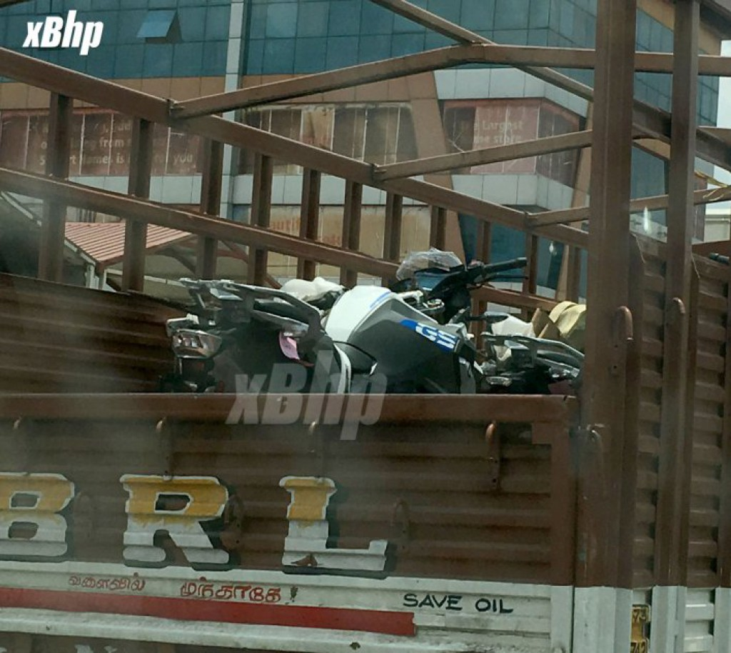 BMW-G310-GS-spotted-in-India