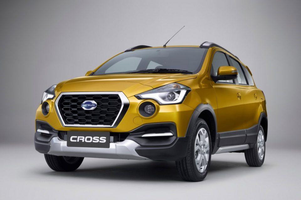 Datsun Cross India 3