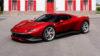 Ferrari SP38 Side