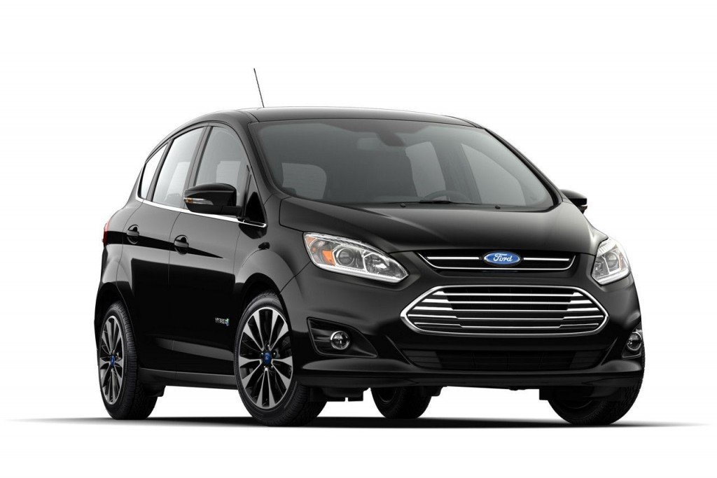 Ford-C-Max-to-discontinue-in-US