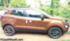 Ford EcoSport S And Signature Edition Images Explain New Features 6