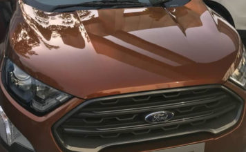 Ford EcoSport Signature SVP and EcoSport S India Launch, Price, Specs, Features, Booking