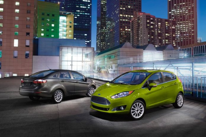 Ford-Fiesta-to-discontinue-in-US