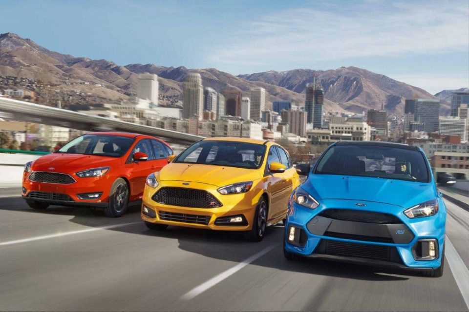 Ford-Focus-to-discontinue-in-US