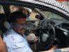 Hyundai-Santro-interior-spied
