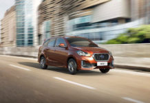 India-Bound 2018 Datsun GO And GO+ Launched In Indonesia 1