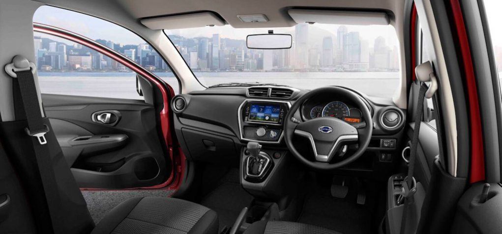 India-Bound 2018 Datsun GO And GO+ Launched In Indonesia 4