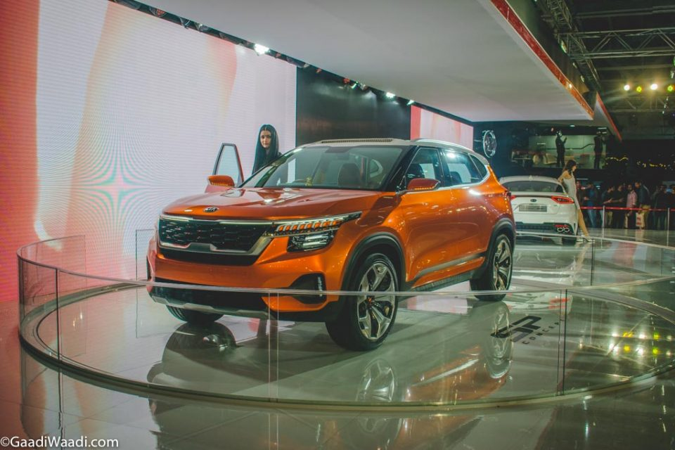 KIA SP CONCEPT AUTO EXPO 6