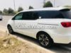 Kia Grand Carnival MPV (Innova Crysta Rival) Spied In India 3