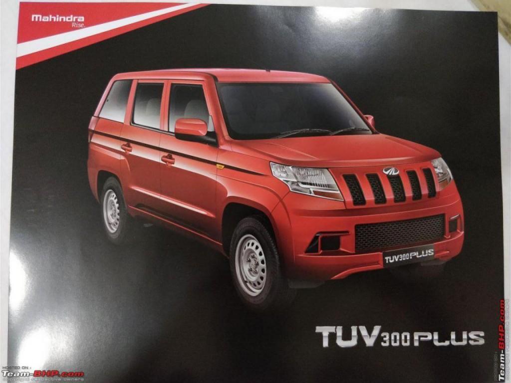 Mahindra-TUV-300-Plus-Brochure-Leaked-1