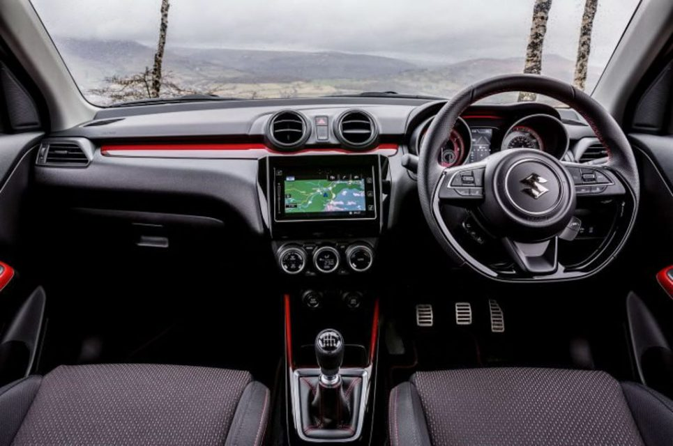 New-Suzuki-Swift-Sport-Interior