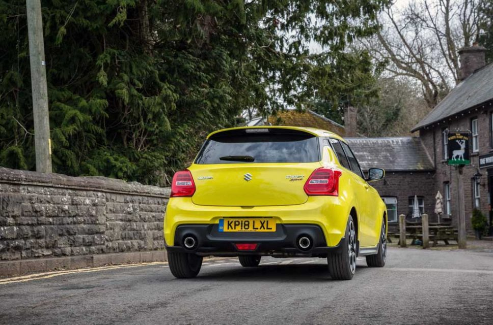 New-Suzuki-Swift-Sport-Rear