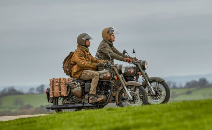 Royal-Enfield-Classic-500-Pegasus-Edition-Revealed-2