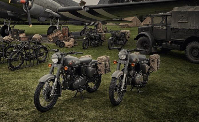 Royal-Enfield-Classic-500-Pegasus-Edition-Revealed