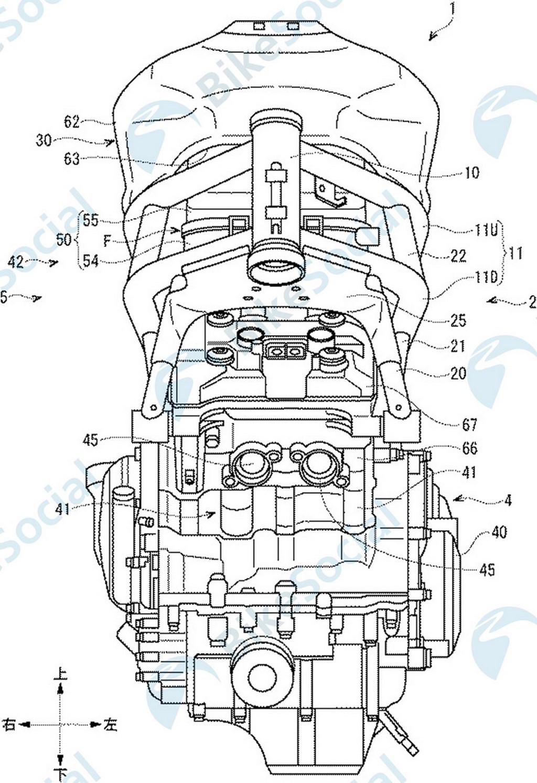 Suzuki-GSX-R300-Patent-leaked-4