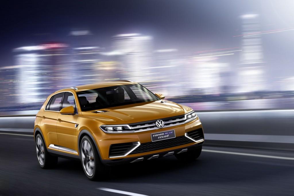 Volkswagen-Cross-Blue-Concept-front