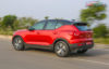 Volvo XC40 SUV R-DESIGN RED India-18
