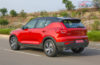 Volvo XC40 SUV R-DESIGN RED India-21