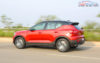 Volvo XC40 SUV R-DESIGN RED India-22