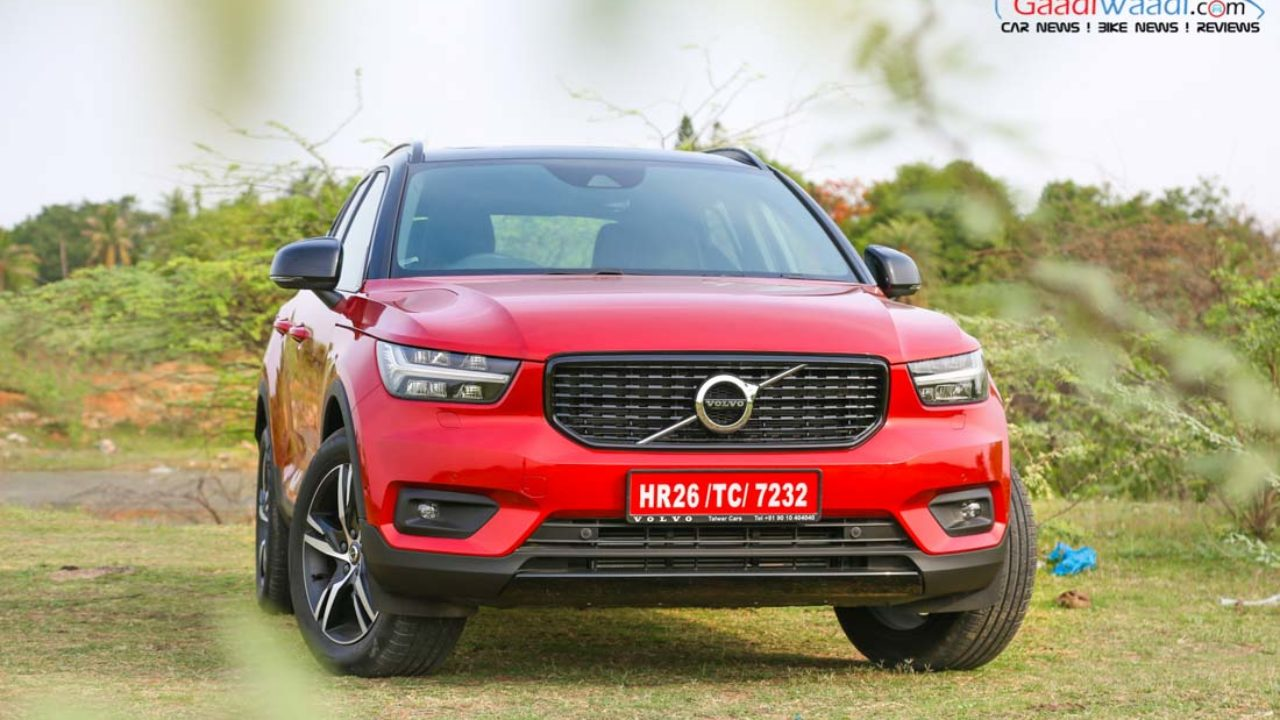 All-Electric 2020 Volvo XC40 Crossover Is Debuting Next Year >> Volvo Xc40 Electric Version Debuting Before The End Of This Year