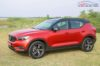 Volvo XC40 SUV R-DESIGN RED India-30