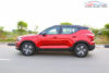 Volvo XC40 SUV R-DESIGN RED India-4