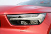 Volvo XC40 SUV R-DESIGN RED India-42