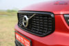 Volvo XC40 SUV R-DESIGN RED India-43